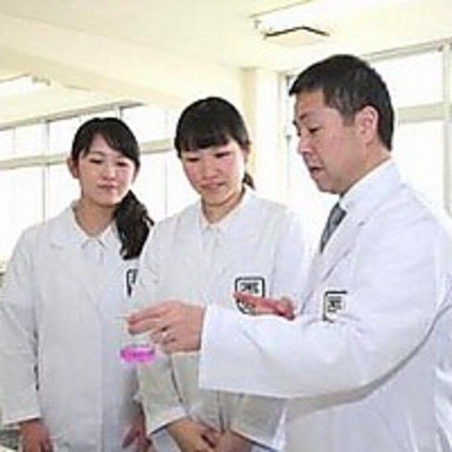 日本医療学院専門学校 入学後の自分をイメージしよう!体験入学フェア☆2