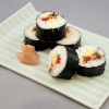 東海調理製菓専門学校 ☆★日本料理 鯵の南蛮漬け&海鮮巻き寿司★☆