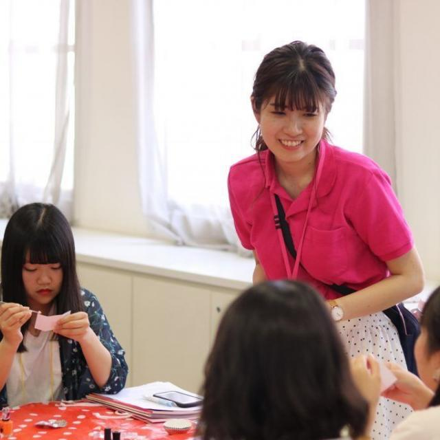 戸板女子短期大学 【ランチ付】戸板女子OC12/22(土) 10-14時3
