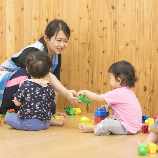 大垣女子短期大学 幼児教育学科<選べる模擬授業・個別相談>1