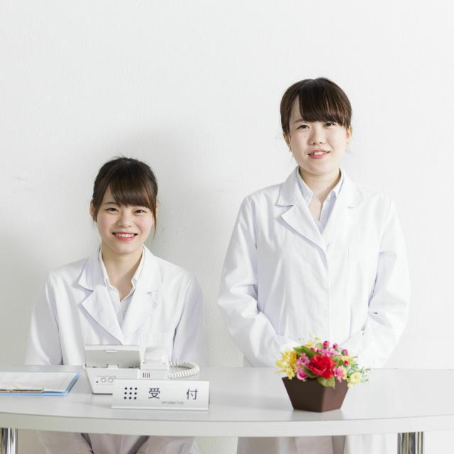 YIC情報ビジネス専門学校 【予約フォーム】介護事務って何?(医療事務)1