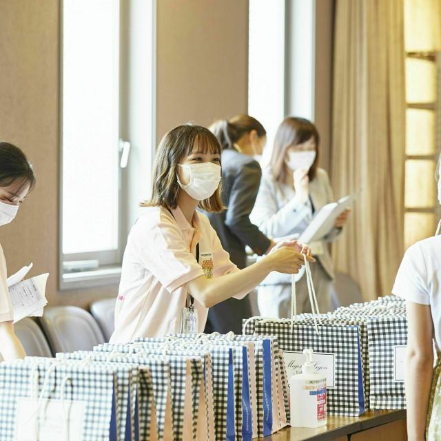 神戸親和女子大学 【グッズプレゼント!】秋の来場型オープンキャンパス!4