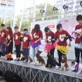 専門学校穴吹動物看護カレッジ 穴吹カレッジ9校合同学園祭「穴吹祭」
