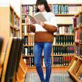 神戸親和女子大学 グッズプレゼント!国語教員、留学、情報を学ぶ国際文化学科!