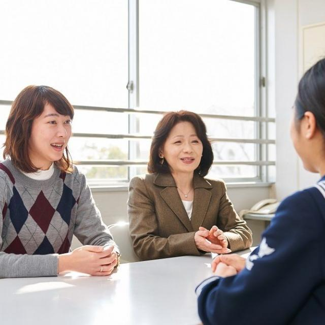 芦屋大学 AO入試対策講座~エントリーシートの書き方お教えします!1