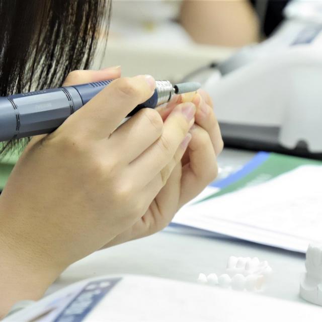 大分県歯科技術専門学校 【9月】入試対策オープンキャンパス2