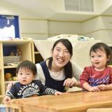 【11/24】少人数☆プレミアム保育士体験の詳細