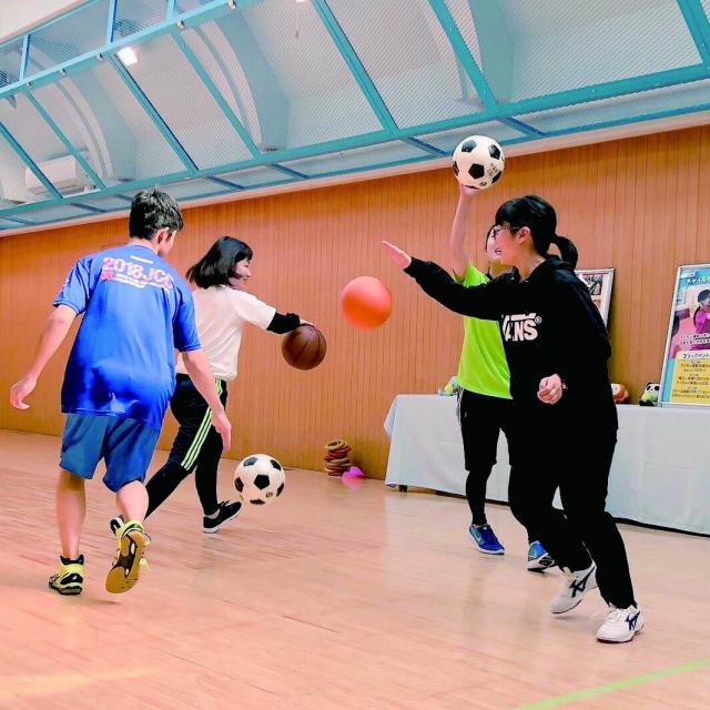 大阪リゾート&スポーツ専門学校 【来校型】5つの体験から選べるオープンキャンパス♪2