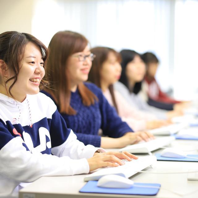 名古屋未来工科専門学校 オープンキャンパス ~IT学科~1