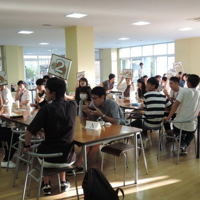 京都建築大学校 一泊二日体験ツアー1