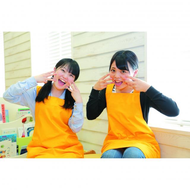 仙台こども専門学校 【夏休みも開催!】8月のオープンキャンパス☆2
