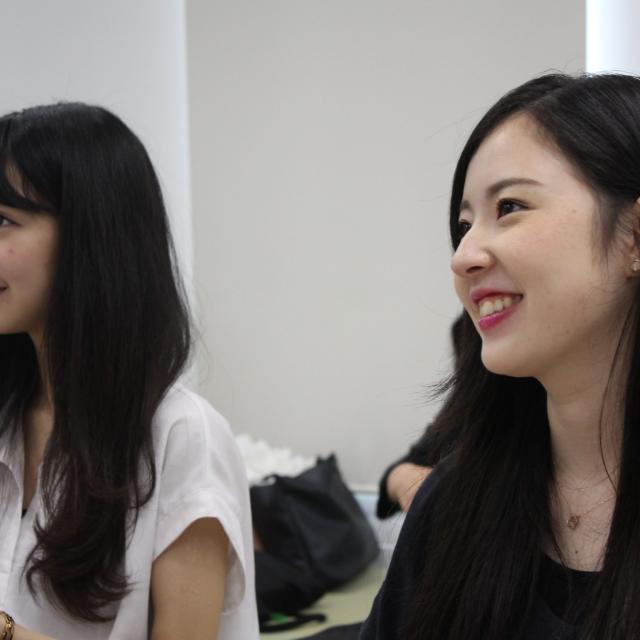 東京ブライダル専門学校 ★AO選抜生セミナー&AO面接対策講座1