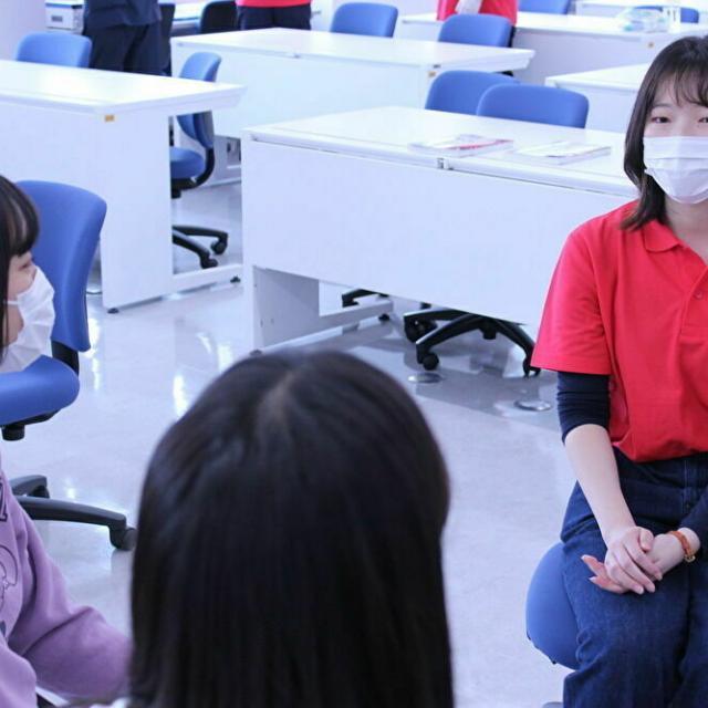 北海道科学大学 ミニオープンキャンパス3