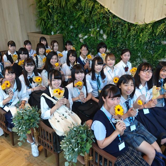 東京スクール・オブ・ビジネス まずはここからスタート!フラワービジネス業界まるごとツアー1