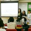 華学園栄養専門学校 社会人相談会