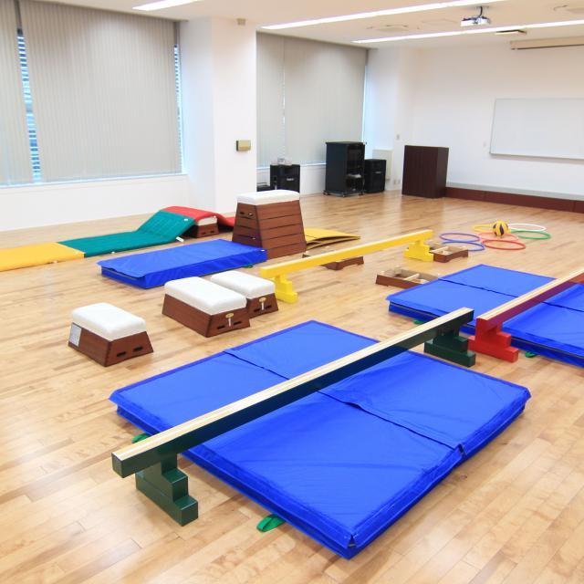 第一幼児教育専門学校 オープンキャンパス1