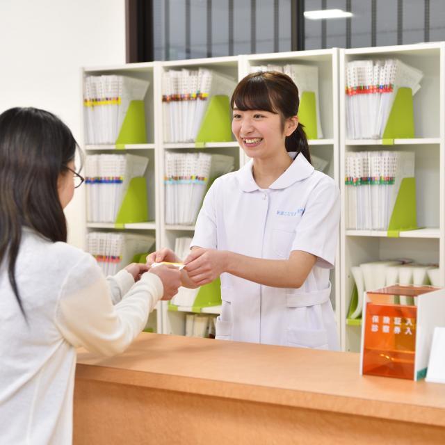 新潟こども医療専門学校 日替わり体験ができる!オープンキャンパス!3
