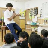 5/8 児童福祉科 オープンキャンパスの詳細