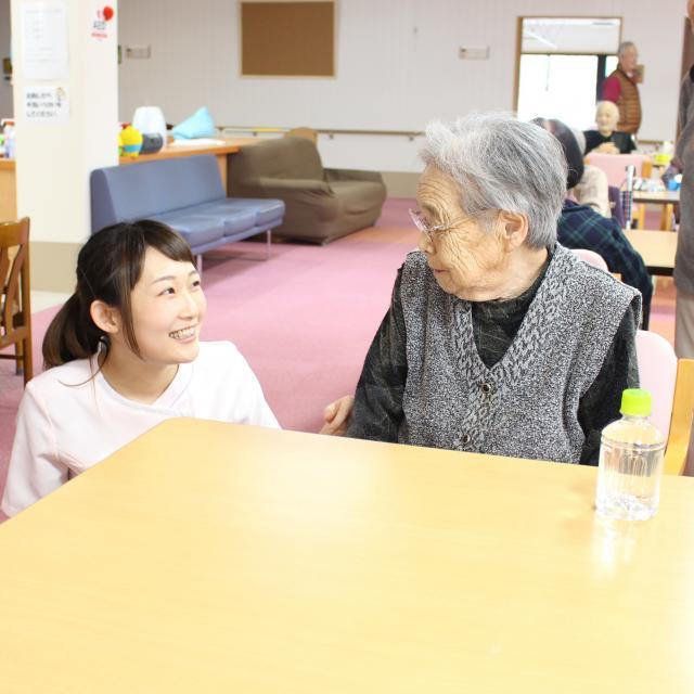 さくら総合専門学校 【2019】介護福祉科オープンキャンパス1
