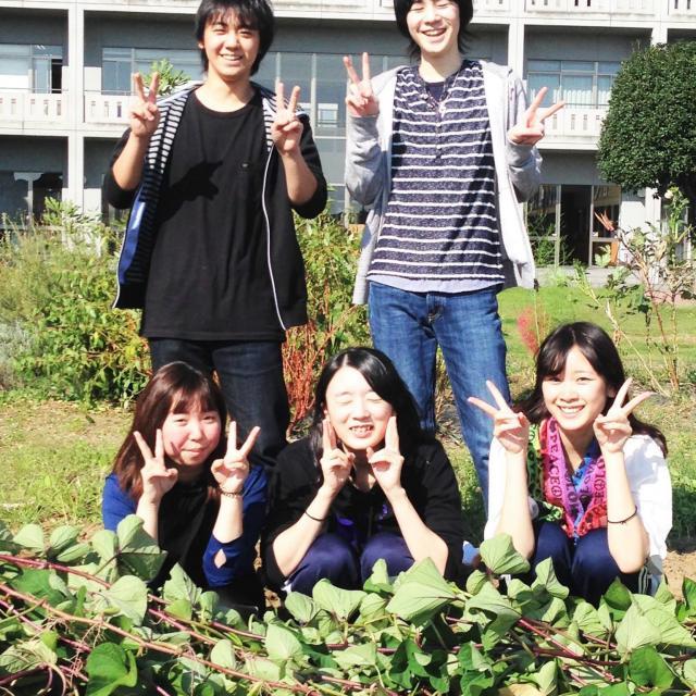 明和学園短期大学 【入試説明会】食育の明短 AO面談同時開催4