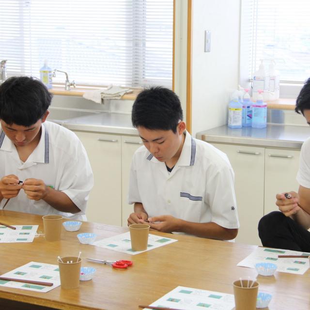 富士リハビリテーション専門学校 作業療法特化★オープンキャンパス2
