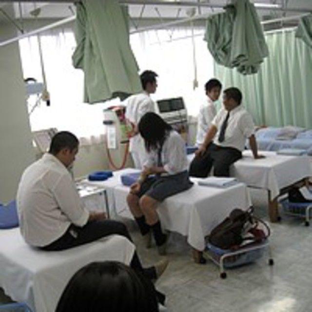 仙台接骨医療専門学校 受験を考えている人必見!【夜の学校見学会】2
