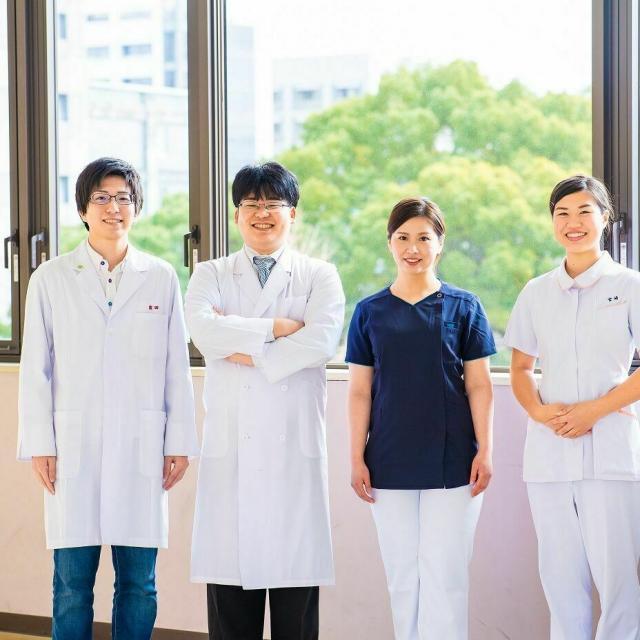 熊本歯科技術専門学校 コラボ企画!!【歯科衛生士科】お申込みの方はコチラ1
