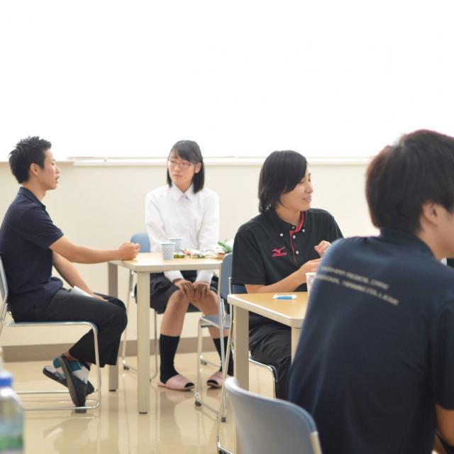 福島医療専門学校 【柔道整復師、鍼灸師を目指している方必見】オープンキャンパス3