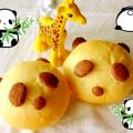 華学園栄養専門学校 上野の「パン」ダ