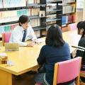 十文字学園女子大学 桐華祭進学相談会2020