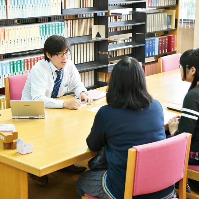 十文字学園女子大学 桐華祭進学相談会20201