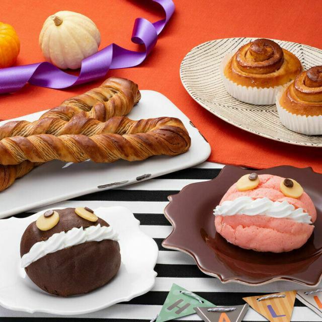 日本菓子専門学校 【1日】製菓体験コース・ハロウィンスペシャルイベント2