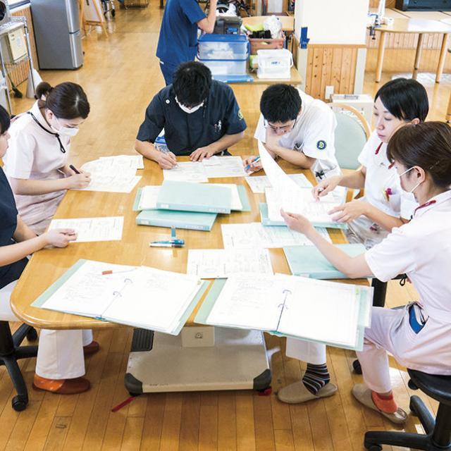 新潟生命歯学部オープンキャンパス 2017