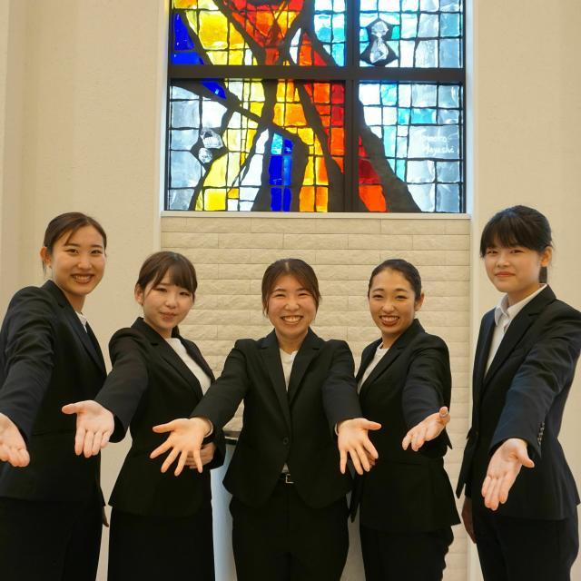 神戸YMCA学院専門学校 オンライン オープンキャンパス 2