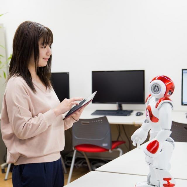 YICビジネスアート専門学校 7/21(土)【IT】人工知能の基礎!画像認識技術1