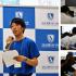 スポーツ現場での経験豊富な教員の講演会を開催!