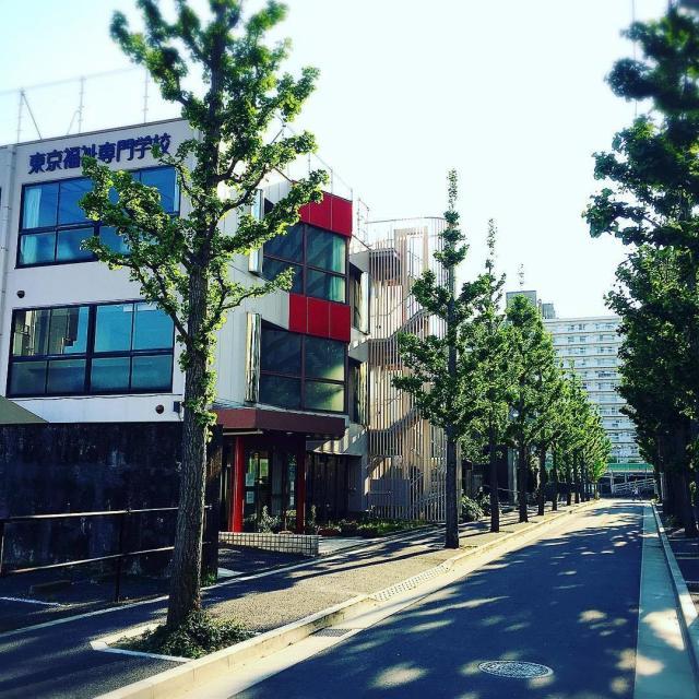 東京福祉専門学校 介護福祉士科・介護福祉士短期養成科 オープンキャンパス4