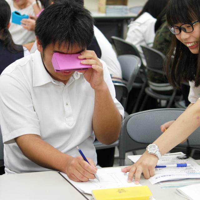 東京福祉大学短期大学部 伊勢崎キャンパス 短期大学部 オープンキャンパス20181
