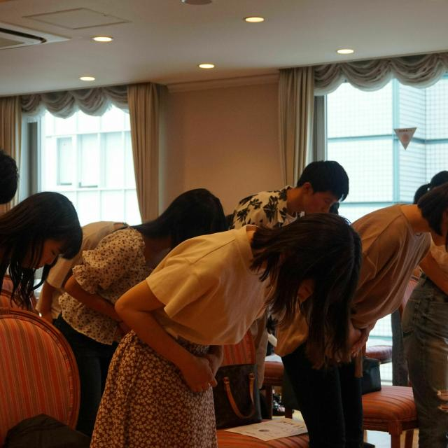 京都ホテル観光ブライダル専門学校 ホテル学科☆8/8(土)AO入試相談会AM☆3