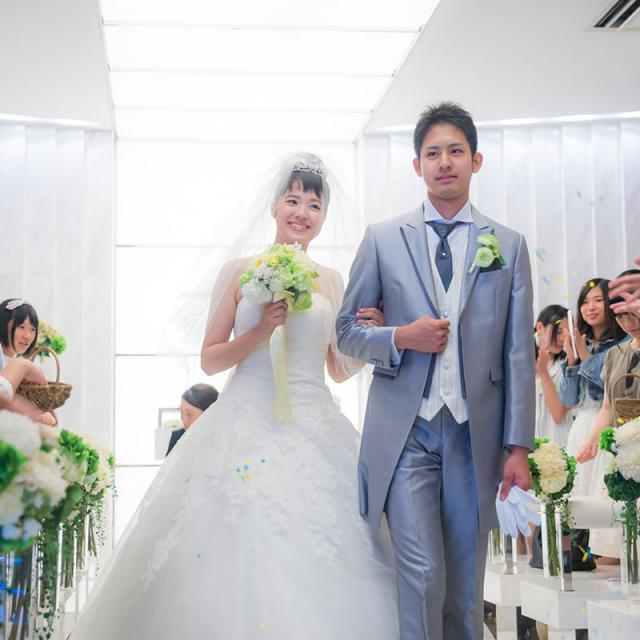 専門学校 福岡ビジョナリーアーツ 8/4(土)Pre Weddingにご招待♪1