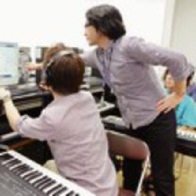 作曲入門講座を受けてみよう!