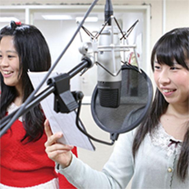 総合学園ヒューマンアカデミー横浜校 【フリーターの方限定!】声優・俳優業界セミナー1