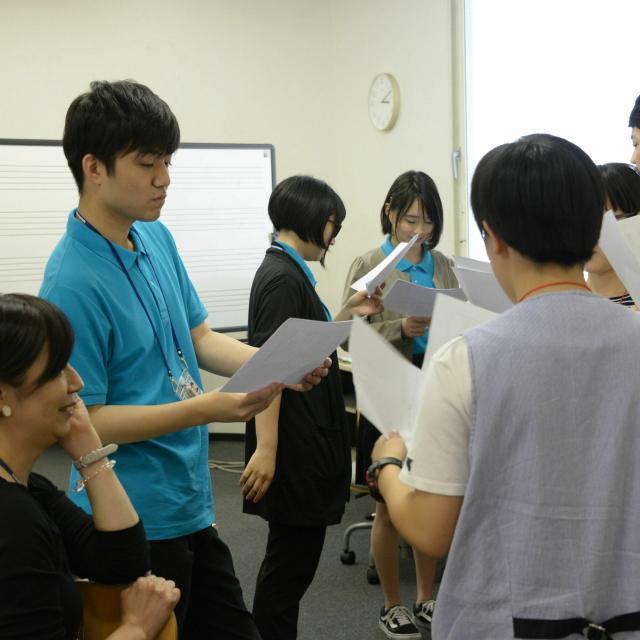 神戸電子専門学校 IT・ゲーム・アニメ・声優etc、 12種類から2つ選べる体験授業!4