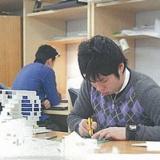 【建築設計学科】(社会人・大学生向け)リカレント説明会の詳細
