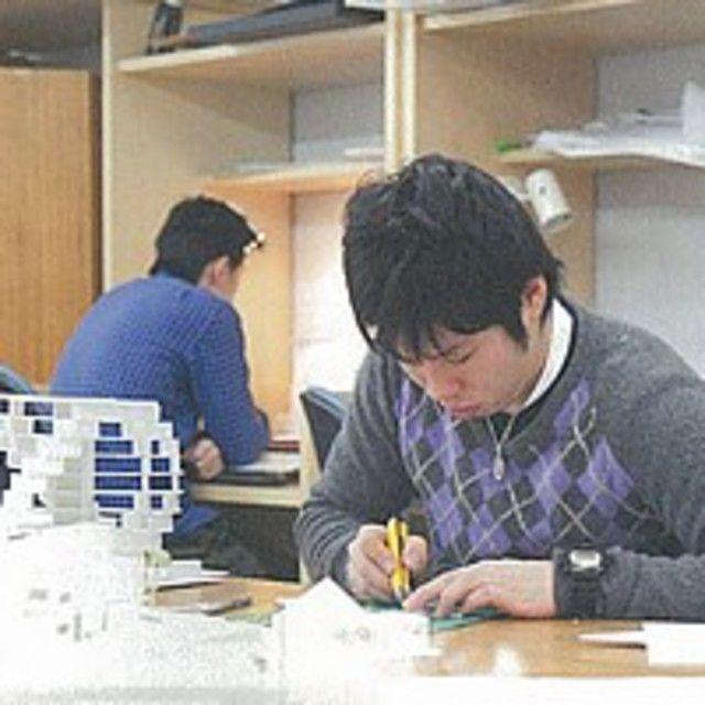 【建築設計学科】(社会人・大学生向け)リカレント説明会