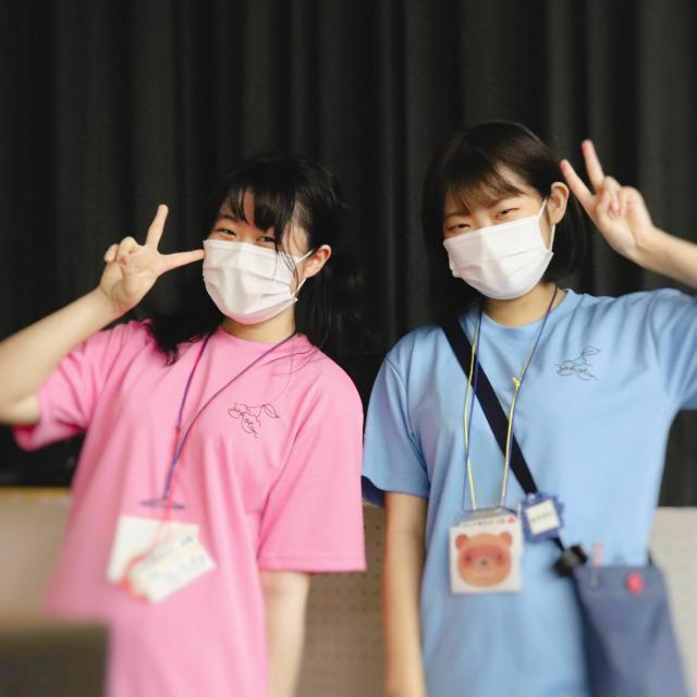 横浜女子短期大学 オープンキャンパス20212