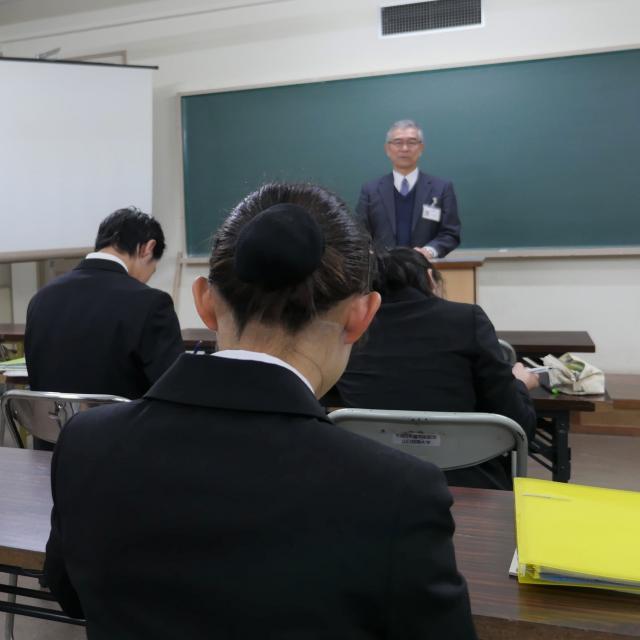 山口短期大学 【半日開催】小学校の先生になる!その夢応援します!2