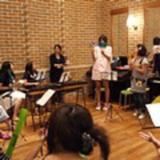 【保育系】★☆ワクワク体験:ハンドベル&図画工作☆★の詳細
