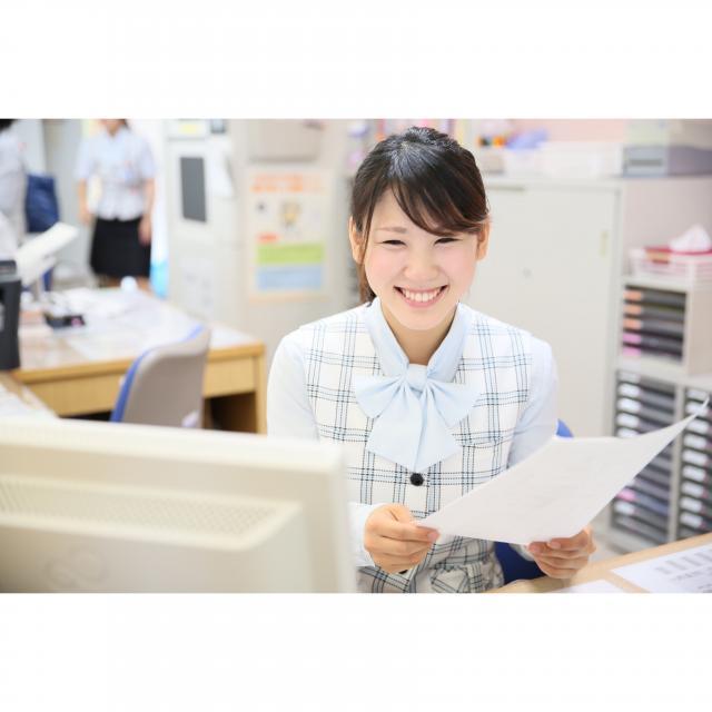 千葉医療秘書専門学校 進路選択の重要な時期です♪オープンキャンパス開催中☆1