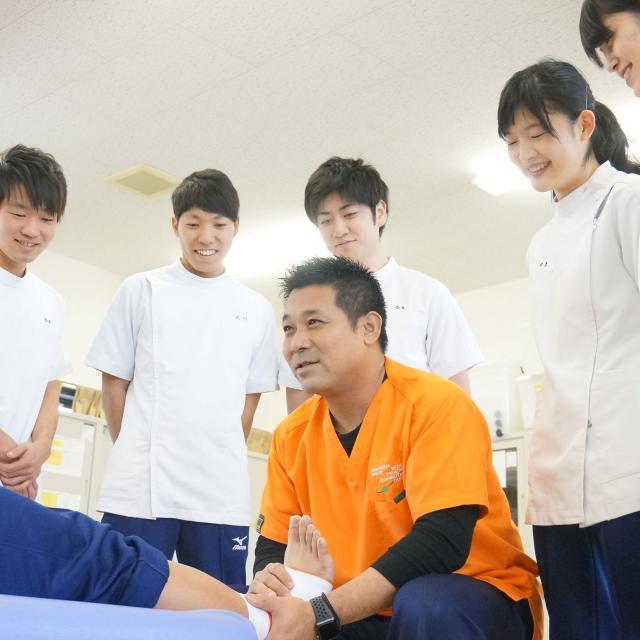 鹿児島第一医療リハビリ専門学校 【柔道整復学科】平成30年度オープンキャンパス日程1